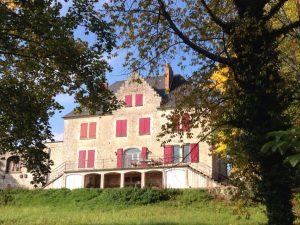 Chateau Bon Ton